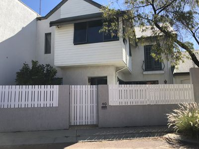 Photo for LOCATION, LOCATION! Fabulous North Fremantle