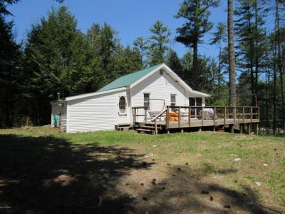 Cozy Cabin 20 min from Lake George