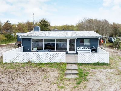 Photo for Vacation home Øer Strand in Ebeltoft - 6 persons, 2 bedrooms