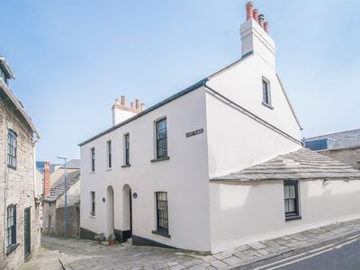 Photo for 3 bedroom Cottage in Isle of Purbeck - IC098
