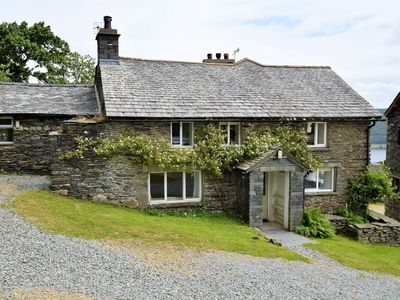 Photo for 2 bedroom Cottage in Coniston - LCC23
