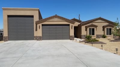 Photo for Stunning Havasu Lakeview Home With Pool, Filled With  Amenities for Your Enjoym
