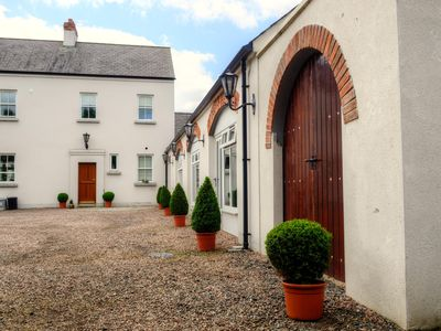 Photo for 3BR Chateau / Country House Vacation Rental in CRAIGAVON, Co. Armagh/Down /Antrim