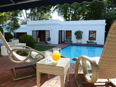 Photo for 1BR House Vacation Rental in Cape Town,