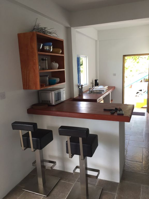 Casa Calypso - Picturesque views, central location, 4 min drive to Grand Anse