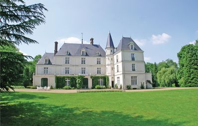 Photo for 10 bedroom accommodation in Allonne