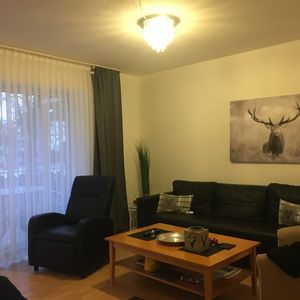 Photo for Apartment at the cable car. We welcome you with a bottle of sparkling wine. Sauna in the house