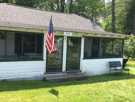 Photo for 2BR Cottage Vacation Rental in Whitefield, New Hampshire