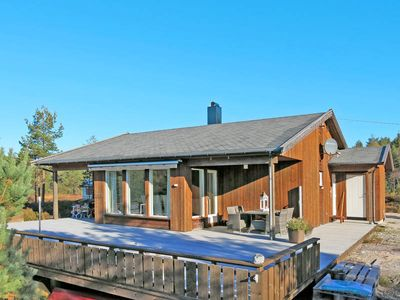 Photo for Vacation home Oggevatn  in Vatnestrøm, Southern Norway - 6 persons, 3 bedrooms