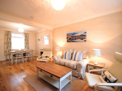 Photo for Sea Haven Cottage, Conwy, North Wales. Pet Friendly, Sleeps 4,