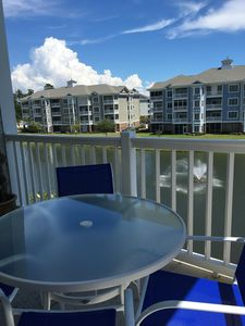 Photo for Beautiful, Newly furnished 3 bedroom Condo, new beds, TVs. Lake view