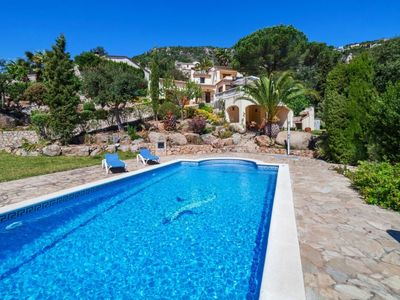 Photo for Vacation home Venecia  in Calonge, Costa Brava - 6 persons, 3 bedrooms