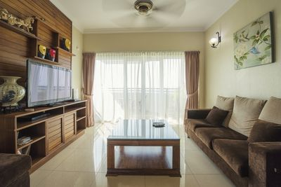 Seaside Holiday Apartments - Penang 13-3