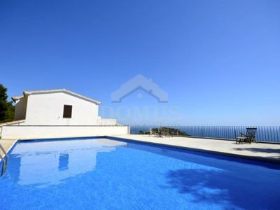 Photo for 3 bedroom Apartment, sleeps 5 in Begur with Pool
