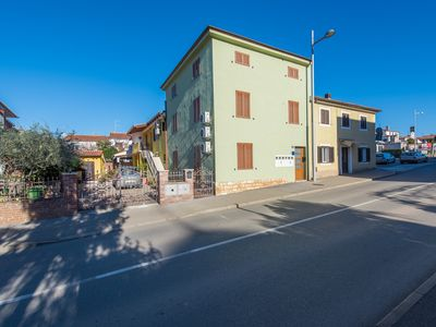 Photo for Apartment Complex Iris / Apartment Iris I in the city center of Porec