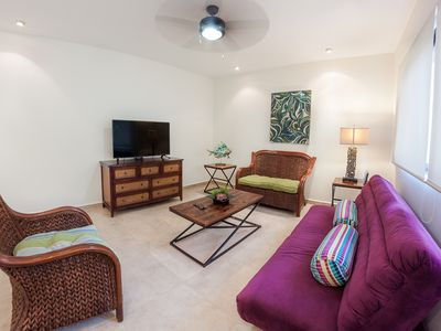 Photo for Full of Peace 2BR condo by Happy Address