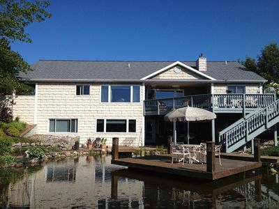 Photo for Great Family Home On 6 Acres ~ Private ~ 10 Minutes To The Water ~ Close To Town