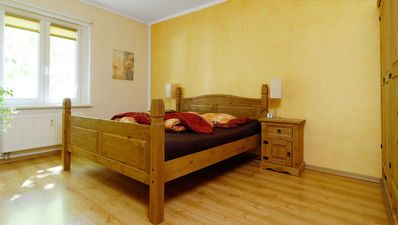 Photo for Comfort apartment in a quiet but central location
