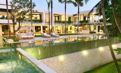 Photo for Luxurious Designer Private Haven in Canggu