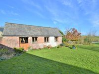 Idyllic and charming barn, small but perfectly formed!