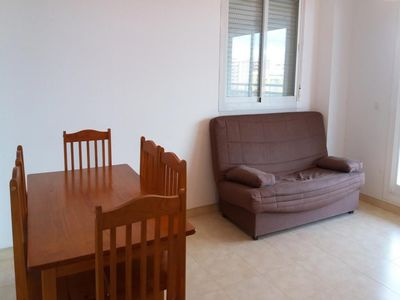 Photo for Colomeras 3000, dos dormitorios (6pers) #3 - Two Bedroom Apartment, Sleeps 6