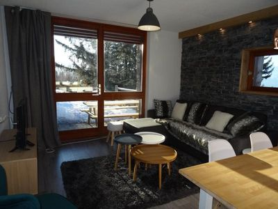 Photo for Apartment Les Arcs 1800, 1 bedroom, 4 persons
