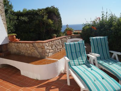 Photo for 3BR Villa Vacation Rental in Lloret de Mar, Catalunya