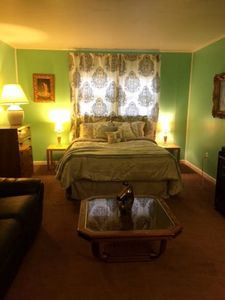 Photo for 5BR House Vacation Rental in Saratoga Springs, New York