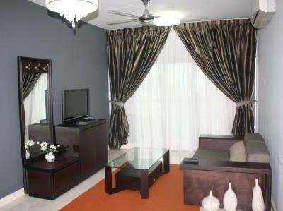 Photo for Short stay in Kuala Lumpur, nearby The Curve and Ikano Powercentre