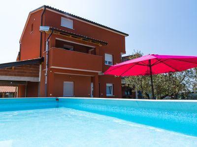 Photo for Apartments Ana Pula / One bedroom A1 2+1