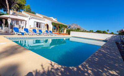 Photo for A Peaceful Traditional Villa With Rustic Charm And Free Wi-fi