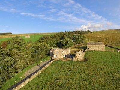 Photo for 4 bedroom House in Middleham - G0008