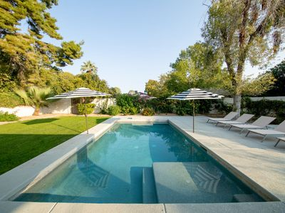 Photo for Modern Phoenix home w/ private pool- close to Old Town Scottsdale/Fashion Square