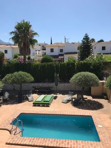 Photo for Fabulous family friendly 4 bed villa with private pool