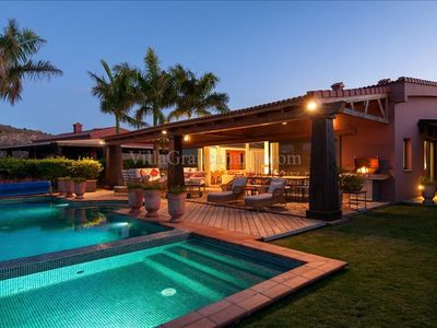 Photo for 3BR Apartment Vacation Rental in Comarca Sur, Canarias
