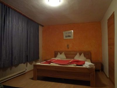 Photo for Apartment no. 1 / apartment, shower, toilet, 1 bedroom - Appartements Buchacher