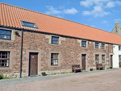 Photo for 2 bedroom accommodation in Beadnell, near Seahouses