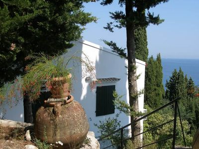 Photo for La Casa di Fanny with the breathtaking view of... - Four Bedroom Apartment, Sleeps 8
