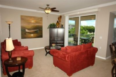 Photo for Elegant Lakefront Condo in Ft. Myers