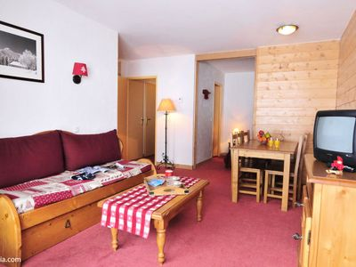 Photo for Residence Les Terrasses du Corbier *** - 3 Rooms 6 People