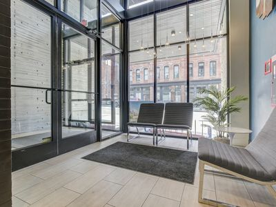Waterfront Ferry Condos 1BD/1BA 4 with Waterview F