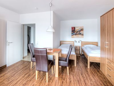 Photo for Apartment A707 (Ferienpark Rhein-Lahn) in Lahnstein (Koblenz) - 3 persons, 1 bedrooms