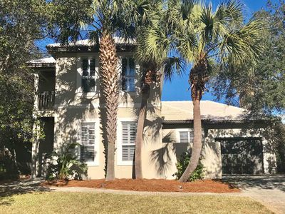 Photo for In Popular Destiny West ~ Short Walk to Beach ~ Close to Community Amenities!