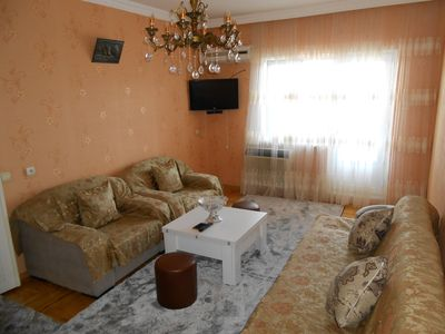 Photo for rent apartment in batumi