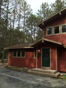 Photo for Beautiful up north vacation home at Crystal Mountain Resort
