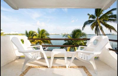 Photo for Hotel Zone Beaches area Cancun 2 bedrooms apartment A25
