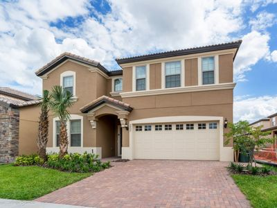 Photo for Luxury on a budget - Windsor At Westside Resort - Feature Packed Spacious 9 Beds 6 Baths Villa - 4 Miles To Disney
