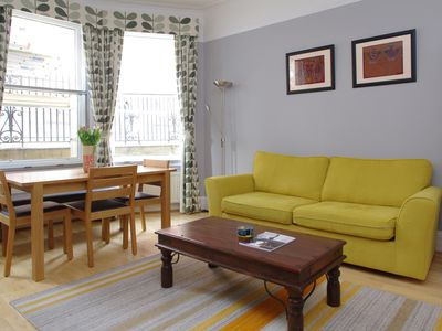 Photo for Fitzrovia West End Two Bedrooms
