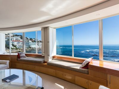 Photo for 3BR Apartment Vacation Rental in Cape Town,