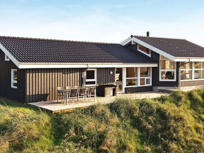 Photo for Vacation home Tversted in Bindslev - 8 persons, 4 bedrooms